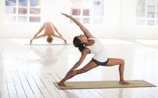 Здоровый образ жизни / Healthy Lifestyle